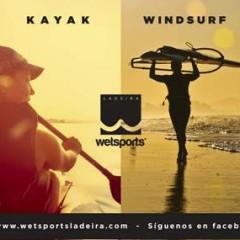 Wetsports Ladeira