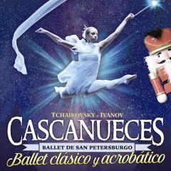 Ballet El Cascanueces Acrobático