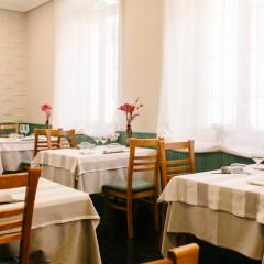 Delirios mejor Restaurante Leonés 2015
