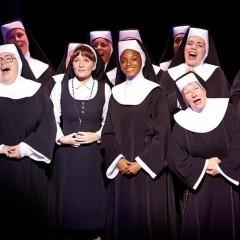 El musical Sister Act en Madrid en marzo de 2016