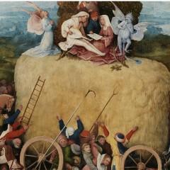 Exposiciones del Museo del Prado en 2016; De la Tour y El Bosco