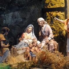 Guía de Belenes de Málaga 2015, dónde ver y cuándo visitar los nacimientos esta Navidad por distritos