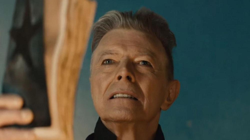 'Lazarus', nuevo single de David Bowie