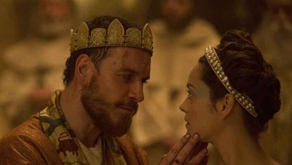 'Macbeth' se estrena en Navidad en España