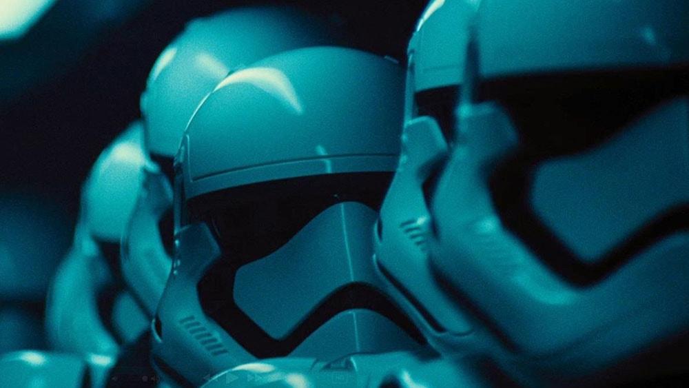 Star Wars en los cines de España