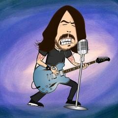 Video de 'Savior Breath' de Foo Fighters