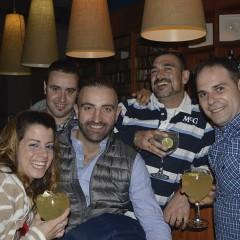 Entrevistas GO! Burgos diciembre 2015