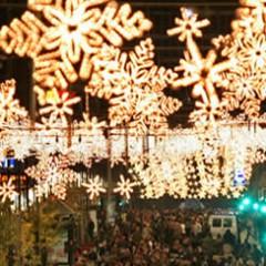 Vive la Navidad en Granada, ten a mano el programa de Navidad 2015