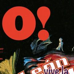 Guía Go! León diciembre #007