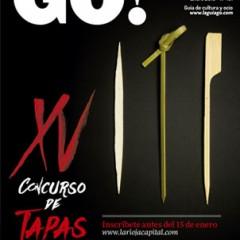 XV Concurso de tapas de La Rioja