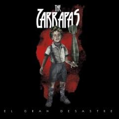 `The Zarrapas ´en el Espacio Joven