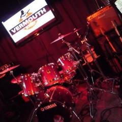 Vermouth band en directo en La Solía