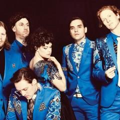 Arcade Fire en el Bilbao BBK Live 2016; fecha exclusiva
