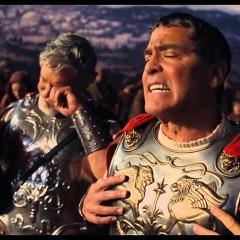 Tráiler de la nueva película de los hermanos Cohen, '¡Ave, César!'