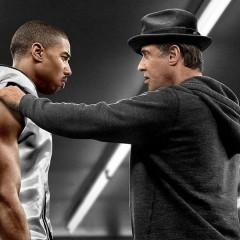 Banda sonora de 'Creed', la nueva película de Rocky