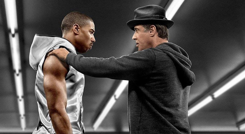 Banda sonora de 'Creed', la nueva de Rocky