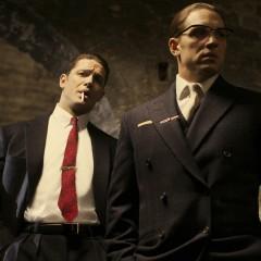 'Legend' con Tom Hardy, estreno en los cines españoles
