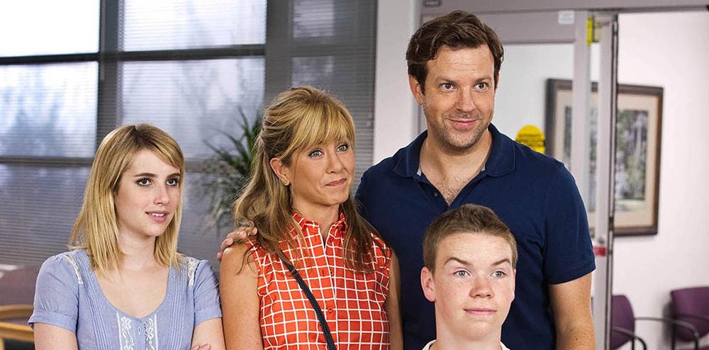 Estreno de 'Somos los Miller' en Antena 3