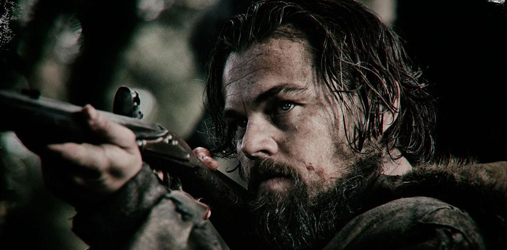 Ganadores de los Globos de Oro 2016, Leo DiCaprio