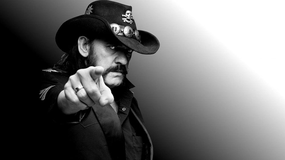 Gutterdämmerung en el Azkena, Lemmy