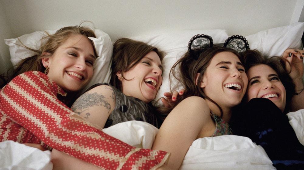 HBO llega a España en streaming con series como 'Girls'