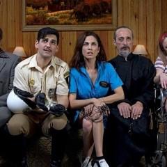 'La estupidez' en Matadero Madrid, con Fran Perea