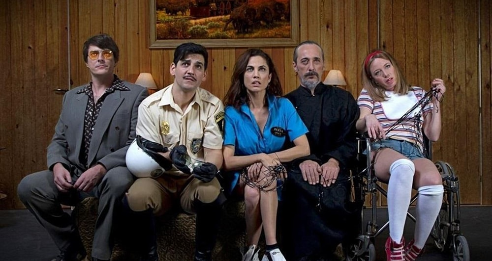 La estupidez en Matadero Madrid