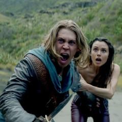 Éxito de 'Las crónicas de Shannara' en TNT