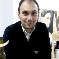 Una MUSTACHE con Oscar Cascallana