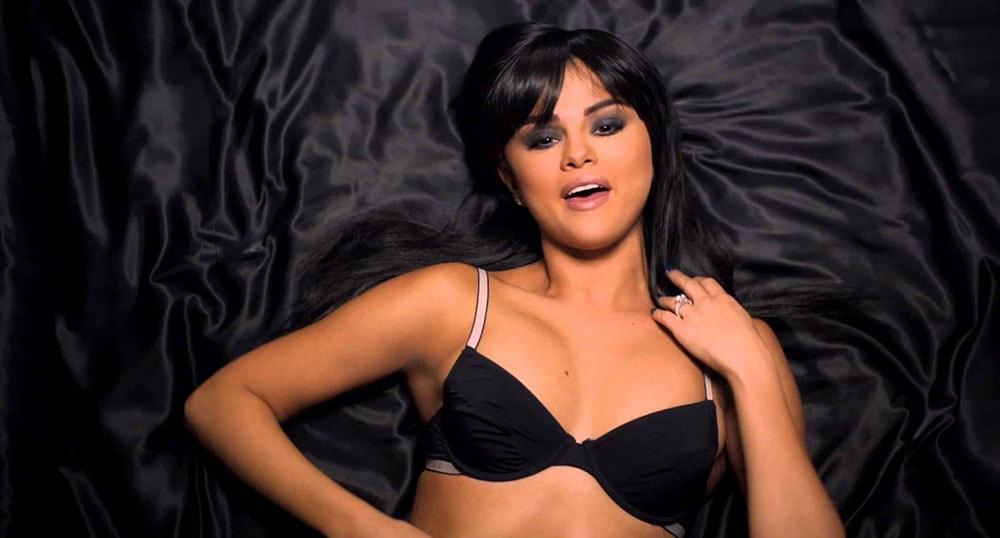 Nueva cancion de Selena Gomez Hands to Myself min