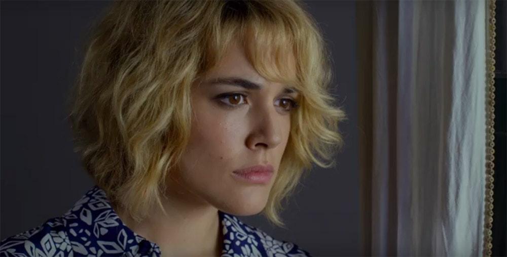Primer tráiler de 'Julieta' de Pedro Almodóvar