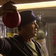 Rocky golpea la cartelera con 'Creed'