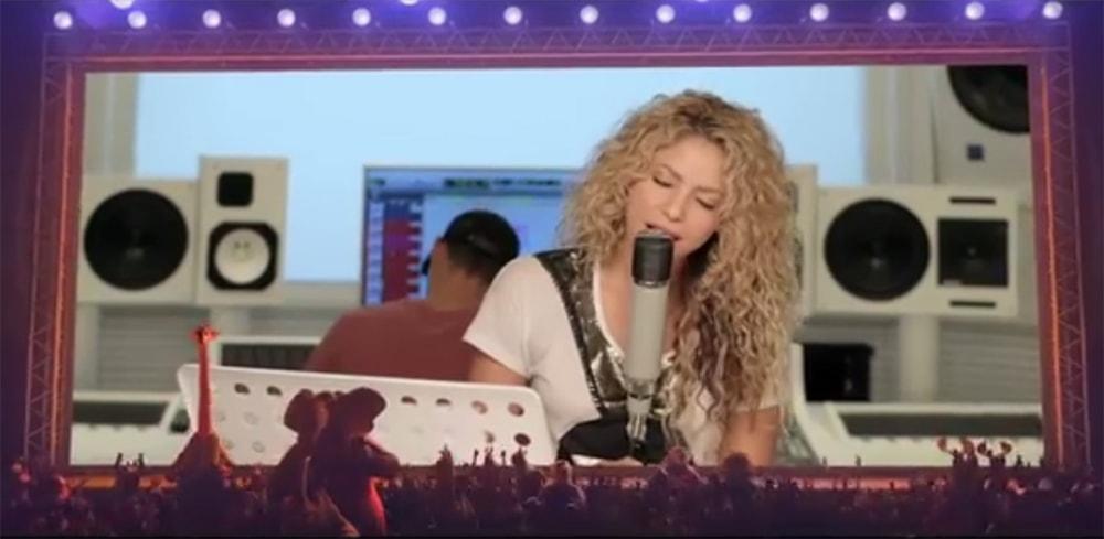 Shakira canta en Zootropolis min