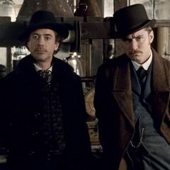 Sherlock contra Sherlock en TNT