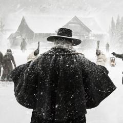 Tarantino en los cines españoles con sus «8 odiosos»
