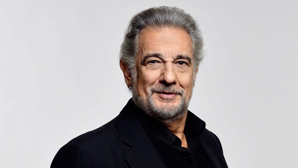 The Best of Plácido Domingo, a la venta el 21 de enero