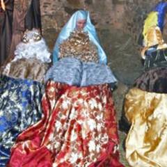 Cabalgata de Reyes en Canales