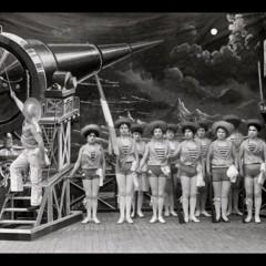 Empieza el espectáculo. Georges Méliès y el cine de 1900
