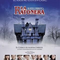 'La Ratonera' de Agatha Christie en el Teatro Alameda de Málaga