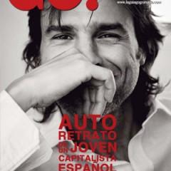 Revista GO! GRANADA de enero de 2016 #093