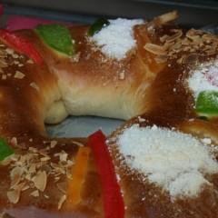 Top5 Roscón de Reyes en León