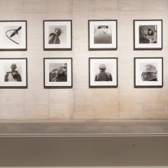 Taller de Alberto-García Alix en el MUSAC