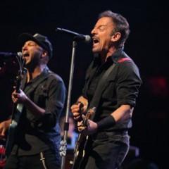 Entradas para los 3 conciertos de Bruce Springsteen; dónde comprar