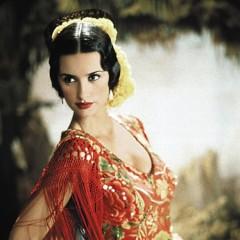 Película 'La Reina de España', vuelve «La niña de tus ojos»
