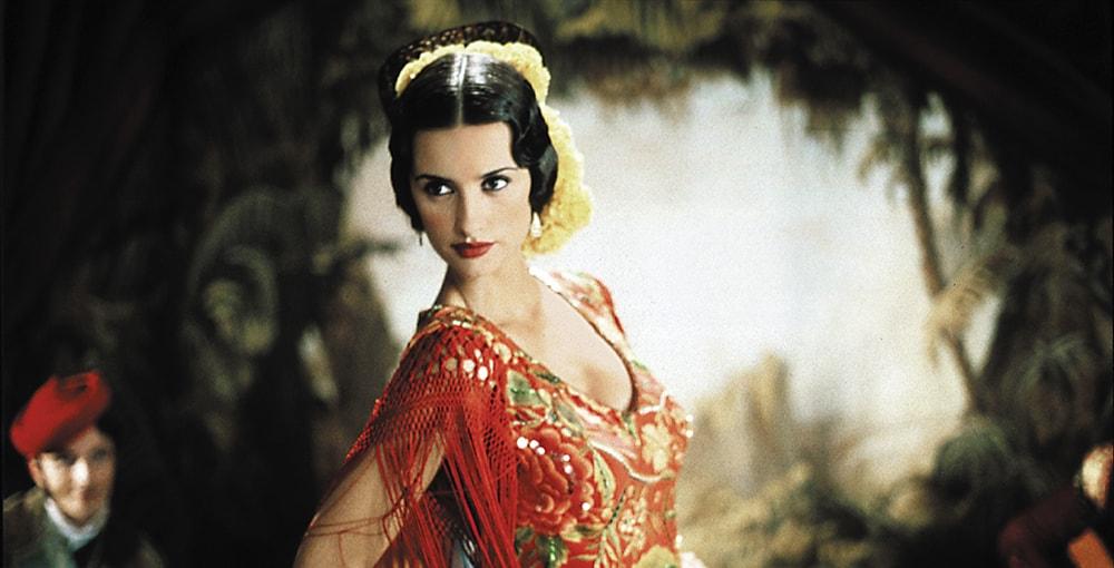 Comienza el rodaje de la película La Reina de España