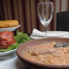 Jornadas de la Fabada y las Carnes Rojas en el Restaurante El Almendro de Ponferrada