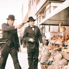 'El origen de la mafia Nueva York' sigue en Movistar+