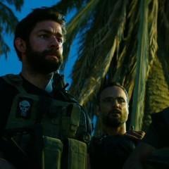 '13 horas: Los soldados secretos de Bengasi', estreno en España