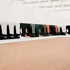 Andy Warhol en el Guggenheim Bilbao