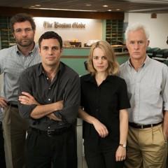 Ganadores Oscar 2016, 'Spotlight' brilla y DiCrapio triunfa
